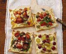 Recept: Pizza