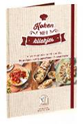 Download receptenboekje 7 ''koken met kliekjes''