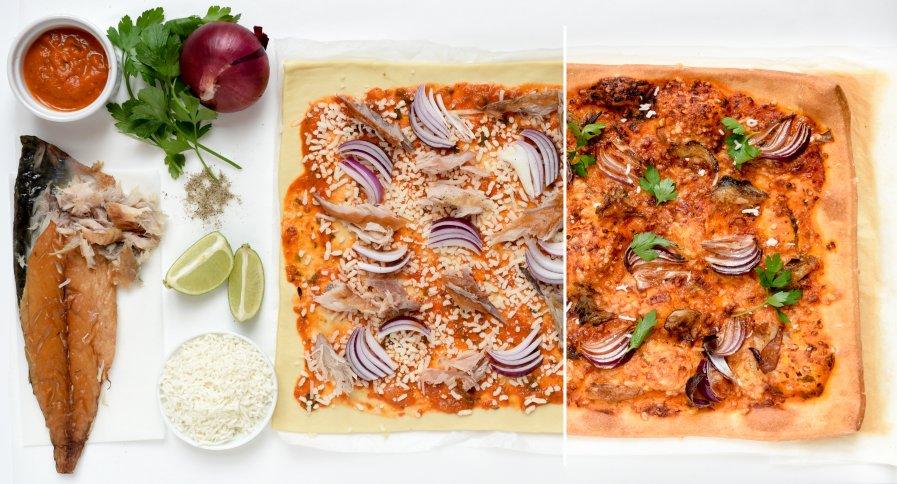 montage-makreel-rode-uit-pizza
