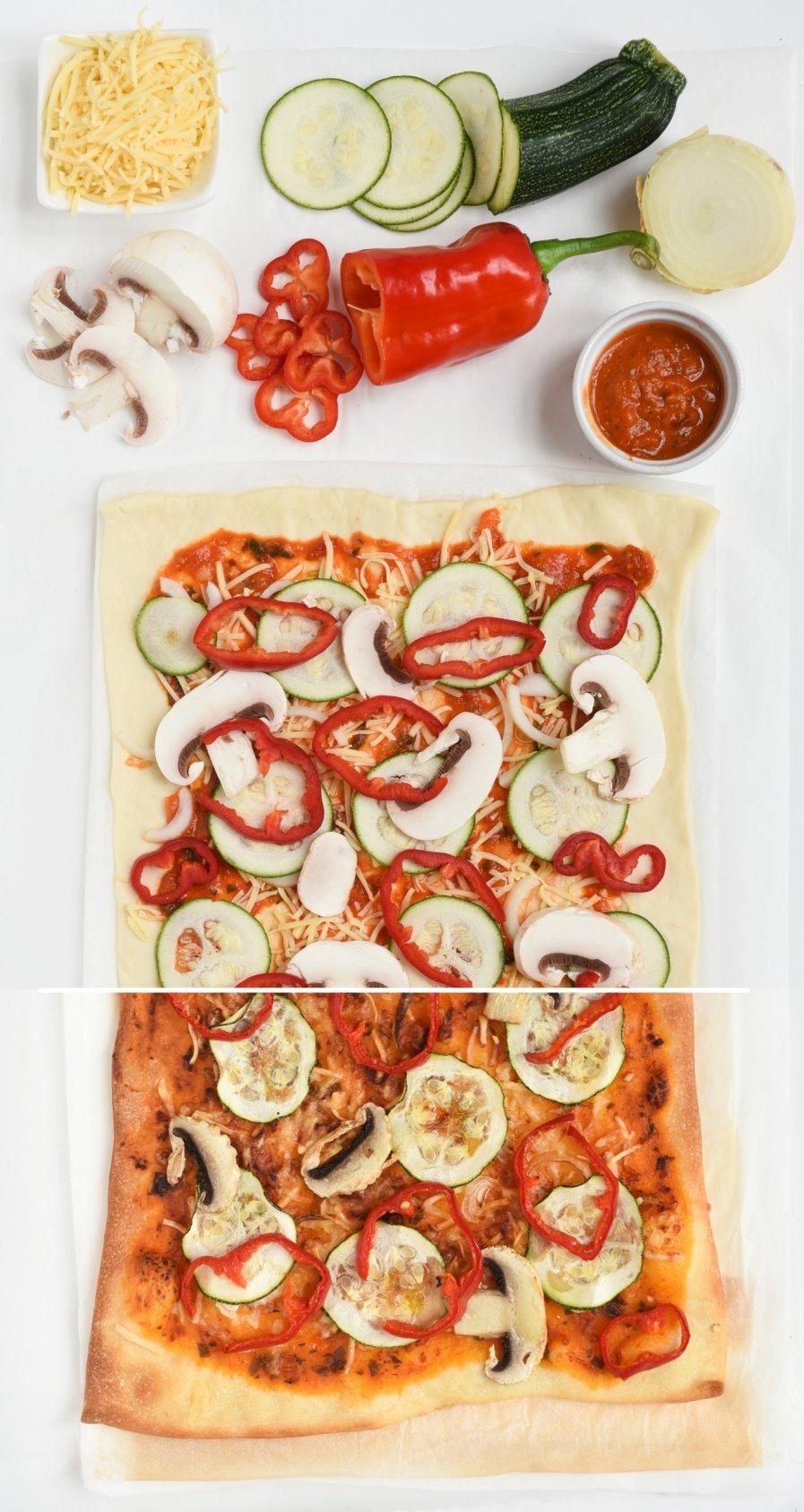 montage_courgette-paprika-pizza