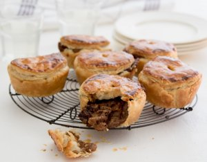 Recept: Mini pies