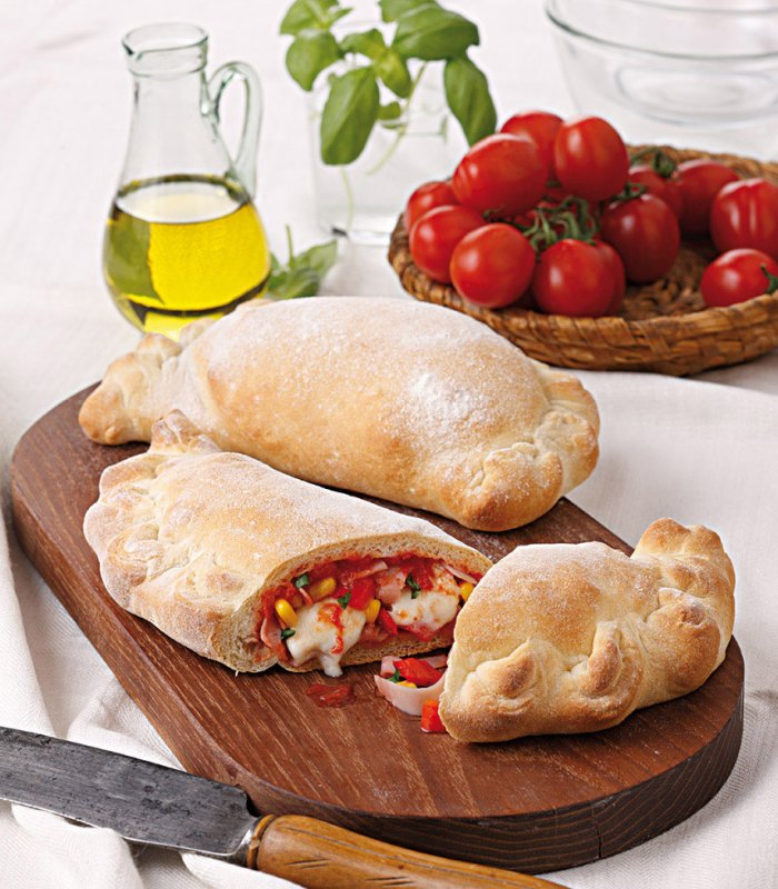 Calzone Tante Fanny
