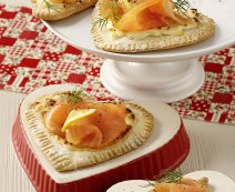 Recept: Pizzahartjes