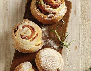 Recept: Rollini