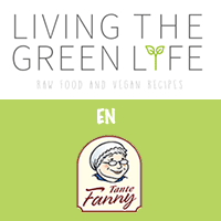 Living the Green Life en Tante Fanny