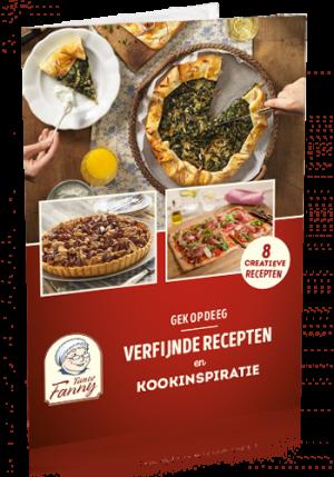receptenboekje_raffiniertes aus der kochwerkstatt web mockup_gro+ƒ