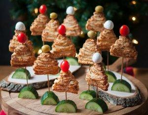 Recept: Kerstboomkoekjes
