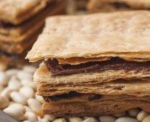 Recept: Millefeuille met chocola