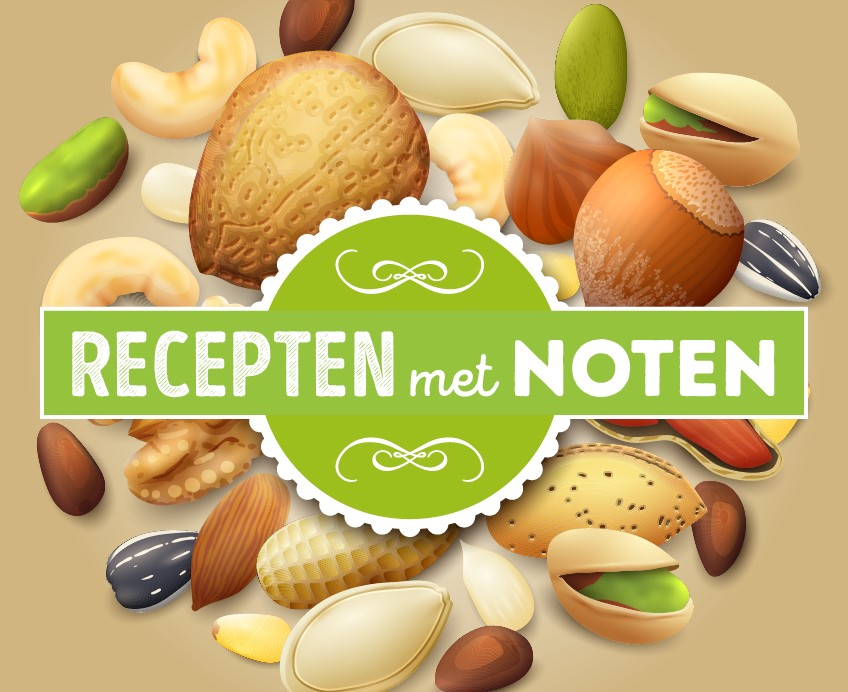 Recepten met noten