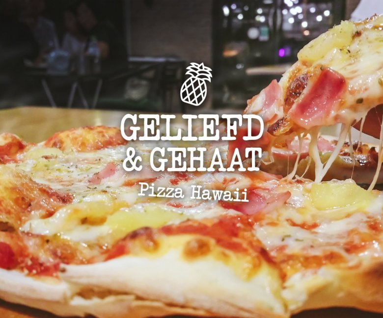 Blog - Pizza Hawai - Tante Fanny