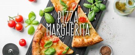 Blog-zelf pizza Margherita maken - Tante fanny