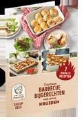 Barbecue receptenboekje - gratis downloaden - Tante Fanny