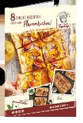 Flammkuchen receptenboekje - Tante Fanny.nl
