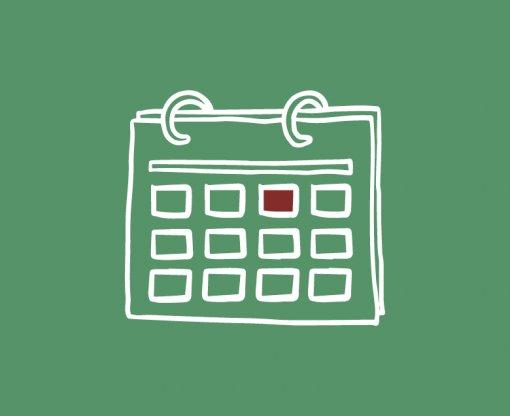 Seizoensrecepten voor maart